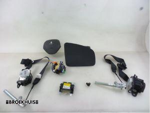 Mitsubishi Space Star Airbag Set+Module