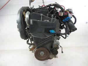 Dacia Dokker Motor