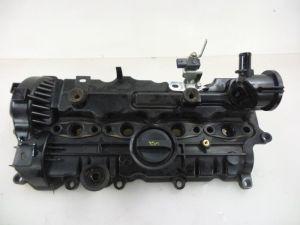 Mazda CX-5 Kleppendeksel