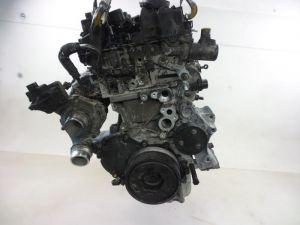 BMW 1-Serie Motor