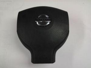 Nissan Note Airbag links (Stuur)