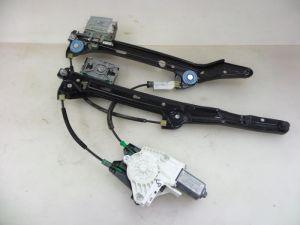 Audi A5 Raammechaniek 4Deurs links-achter