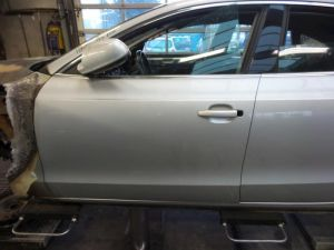 Audi A5 Deur 4Deurs links-voor