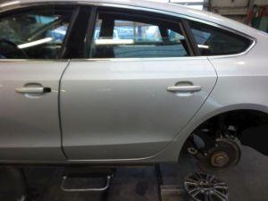 Audi A5 Deur 4Deurs links-achter