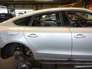 Audi A5 Deur 4Deurs rechts-achter