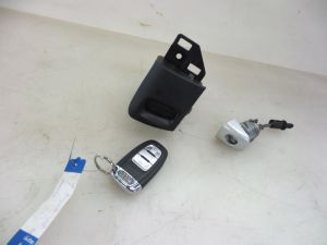 Audi A5 Slotenset Cilinder (compleet)