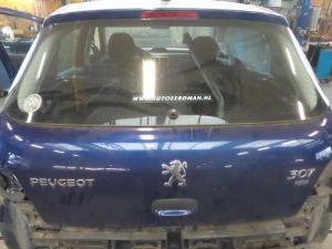 Peugeot 307 Achterklep