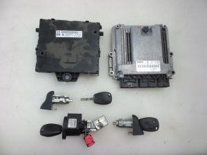 Opel Movano Computer Inspuit