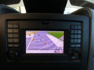 Mercedes Sprinter Multi Media Regelunit