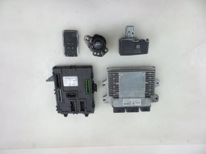 Renault Talisman Computer Inspuit