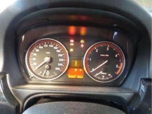 BMW 3-Serie Kilometerteller KM