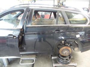 BMW 3-Serie Deur 4Deurs links-achter