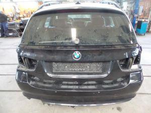 BMW 3-Serie Achterklep
