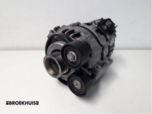 Audi A4 Alternator