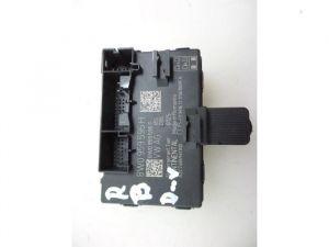 Audi A4 Centrale Deurvergrendelings Module