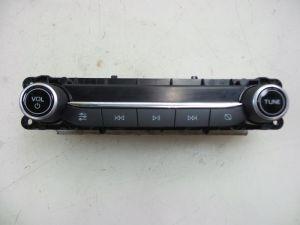 Ford Focus Radiobedienings paneel