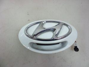 Hyundai I10 Achterklep Handgreep