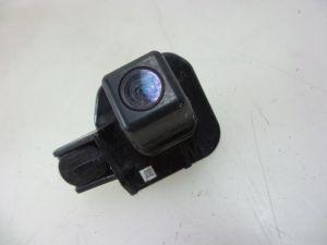 Toyota Auris Achteruitrij Camera