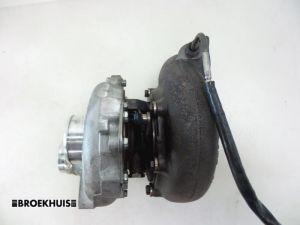 Mercedes ML-Klasse Turbo