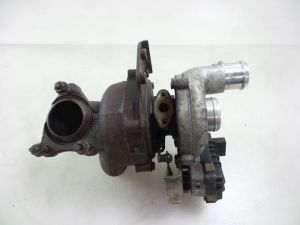 Ford Transit Connect Turbo