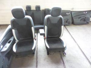 Renault Clio Bekleding Set (compleet)