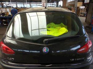 Alfa Romeo 147 Achterklep