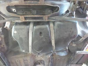 Alfa Romeo 147 Tank