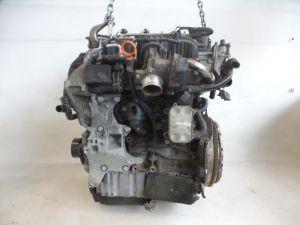Audi A3 Motor
