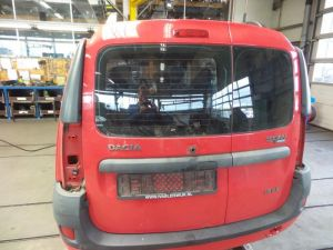 Dacia Logan Achterdeur Bus-Bestelauto