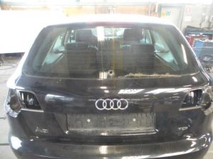 Audi A3 Achterklep