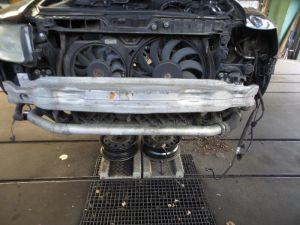 Audi A6 Bumperbalk voor