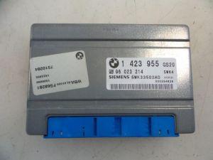 BMW 3-Serie Computer Automatische Bak