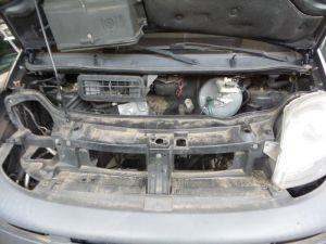 Opel Vivaro Voorfront
