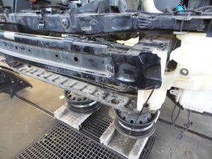 Ford Mondeo Bumperbalk voor