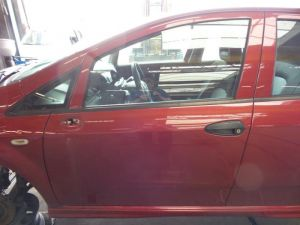 Fiat Punto Grande Deur 4Deurs links-voor