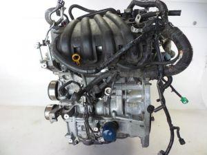 Nissan Cube Motor