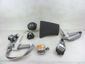 Nissan Cube Airbag Set+Module