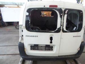 Peugeot Bipper Achterdeur Bus-Bestelauto