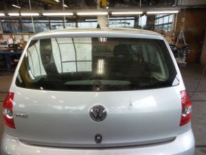 Volkswagen Fox Achterklep