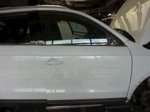 Audi Q3 Deur 4Deurs rechts-voor