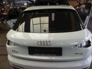 Audi Q3 Achterklep