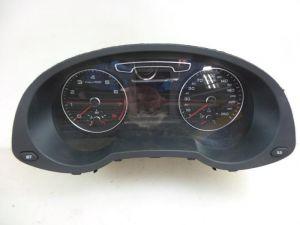 Audi Q3 Tellerklok