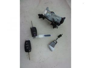 Audi Q3 Cilinderslotenset (compleet)