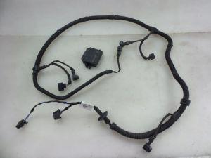 Audi Q3 PDC Sensor Set