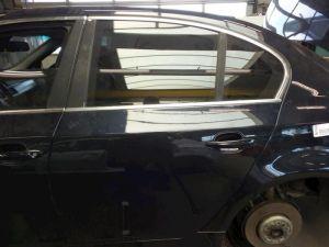 BMW 5-Serie Deur 4Deurs links-achter