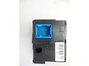 Citroen C4 Picasso AAC Unit Computerkachel