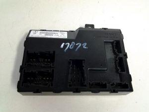 Ford Fiesta Module Bodycontrol