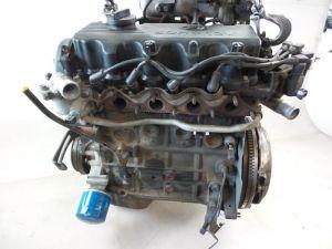 Hyundai Getz Motor
