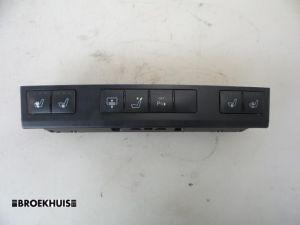 Mercedes E-Klasse Schakelaar Stoelverwarming