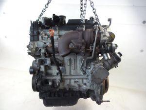 Citroen Nemo Motor